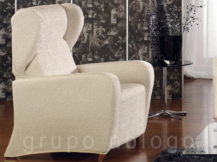 Funda sofá sillón Orejero Arenal