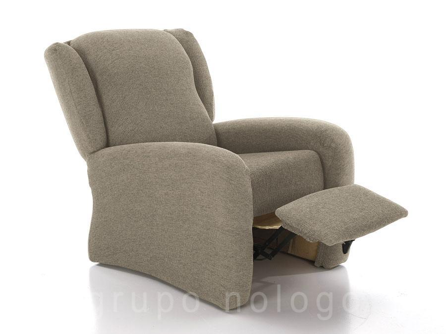 Funda sof relax pies juntos noa - Funda sofa orejero ...