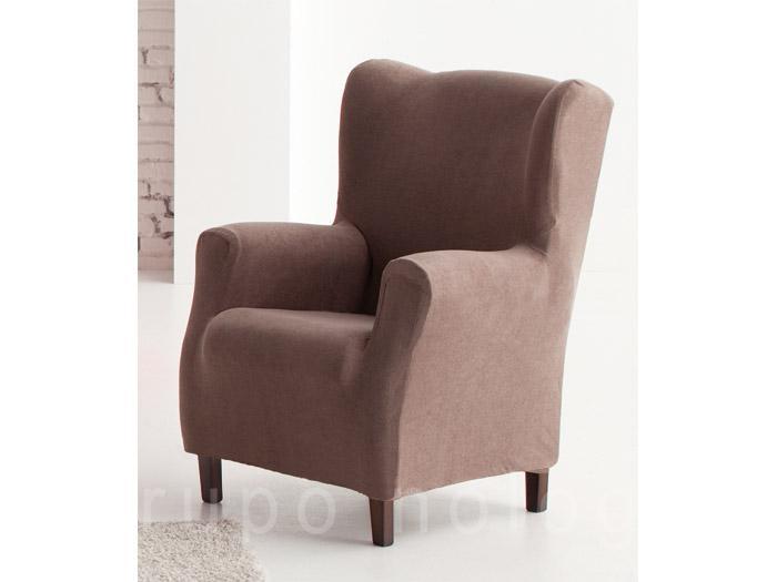Fundas de sof y chaise longue online - Funda sofa orejero ...
