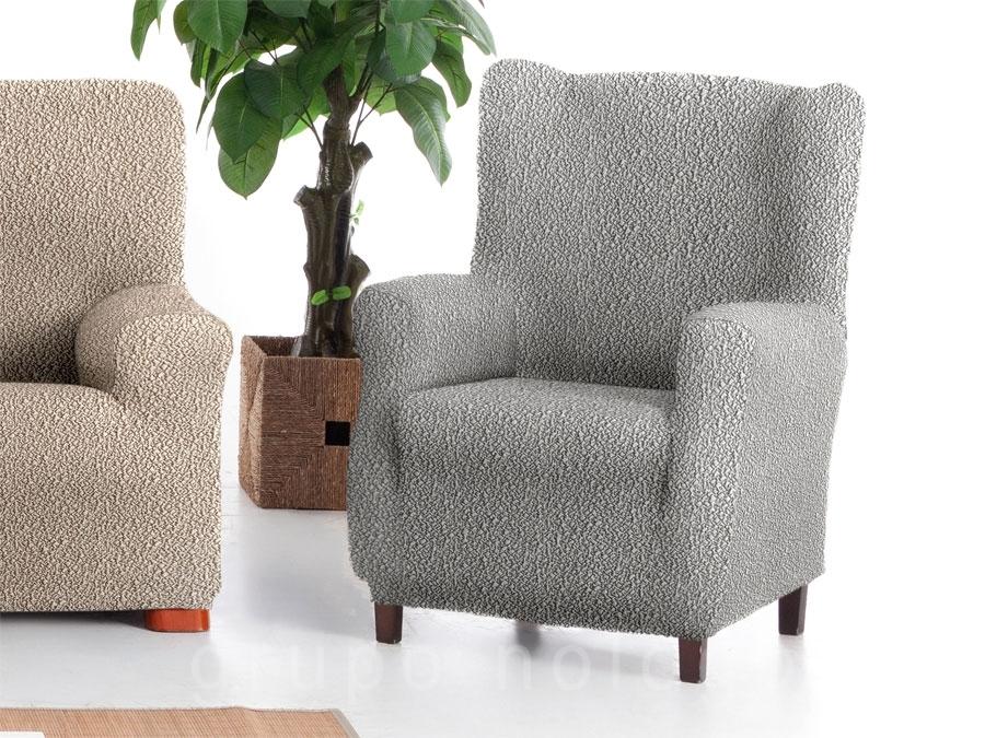 Funda sofá sillón orejero Roc