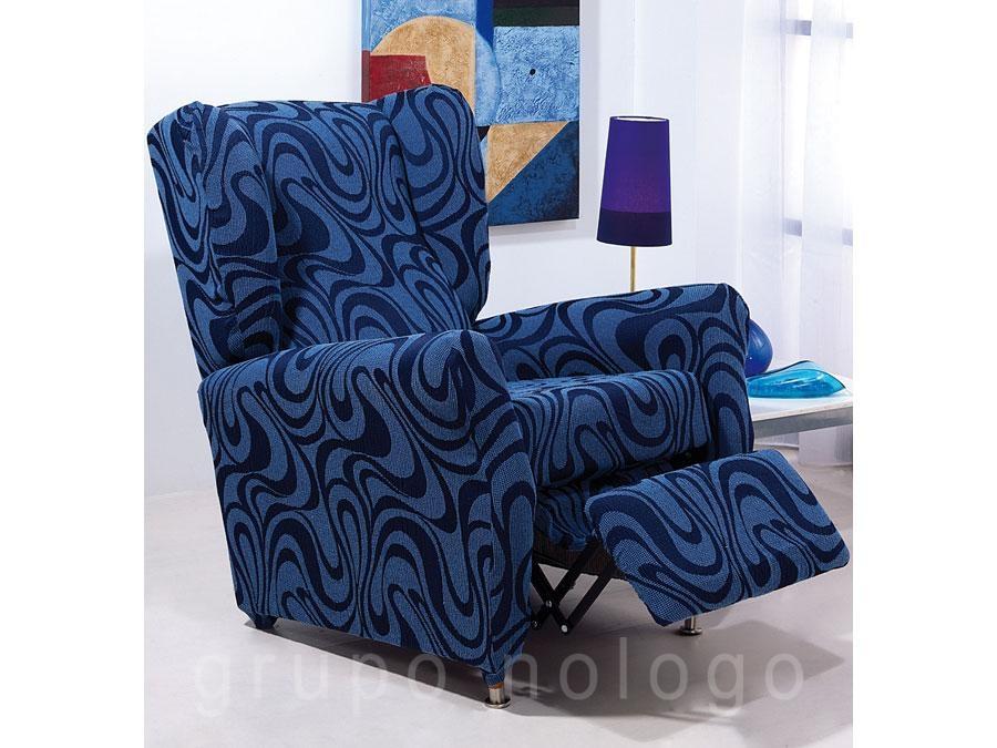 Fundas de sof relax fundas de sill n relax bartas - Fundas para sofas modernas ...
