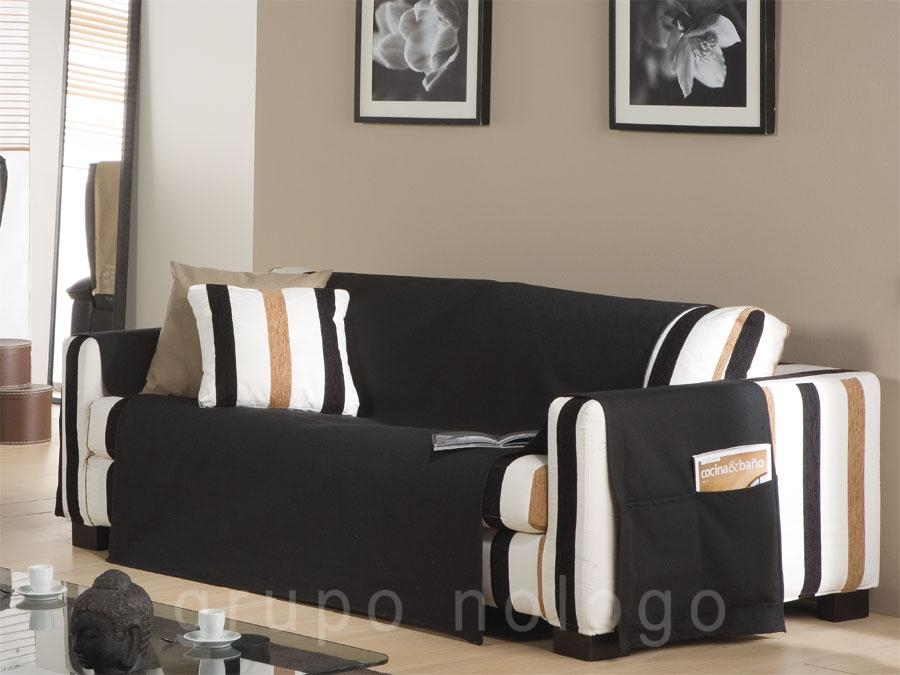 Funda de sofa práctica Lisa