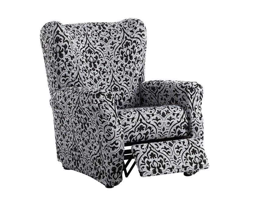 Funda de sillón Relax Bohemia