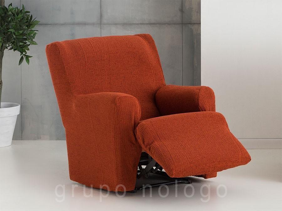 Funda sofá Relax pies juntos Dorian