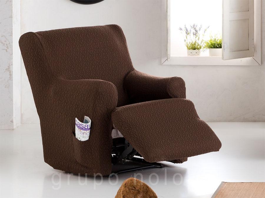 Funda sofá Relax pies juntos Tendre