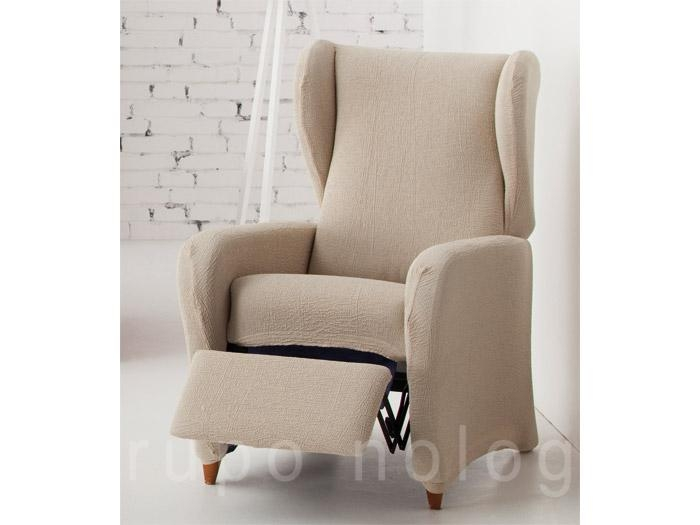 Funda sofa y sillon relax Eliot