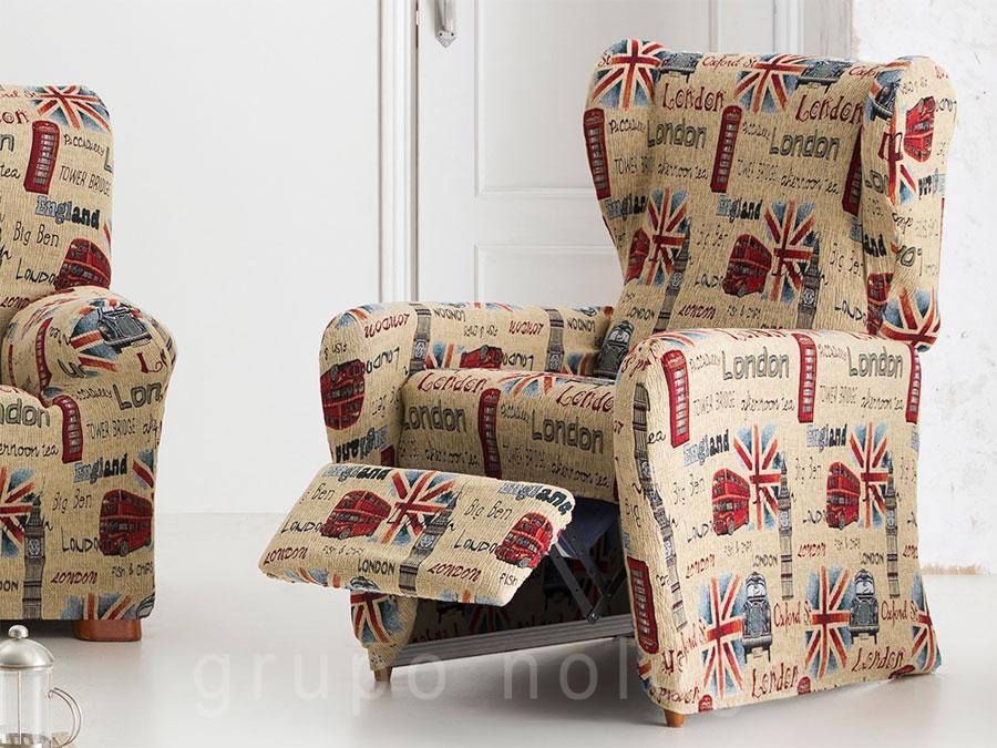 Funda sofá relax Oxford