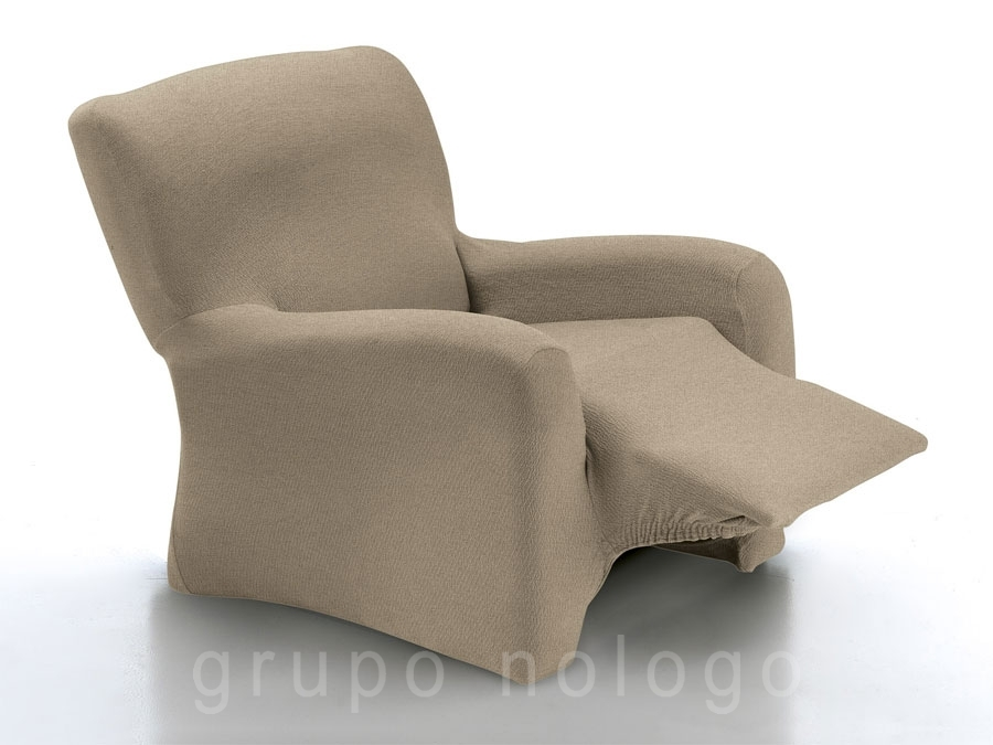 Funda sofá Relax pies juntos Noa