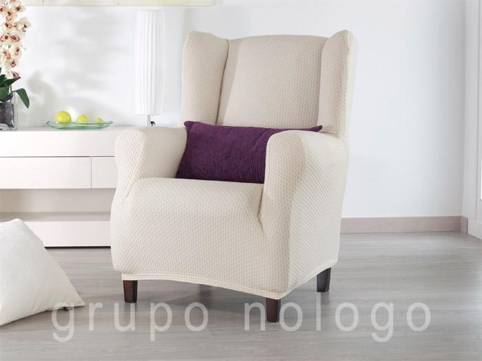 Funda sofá sillon Orejero Sucre