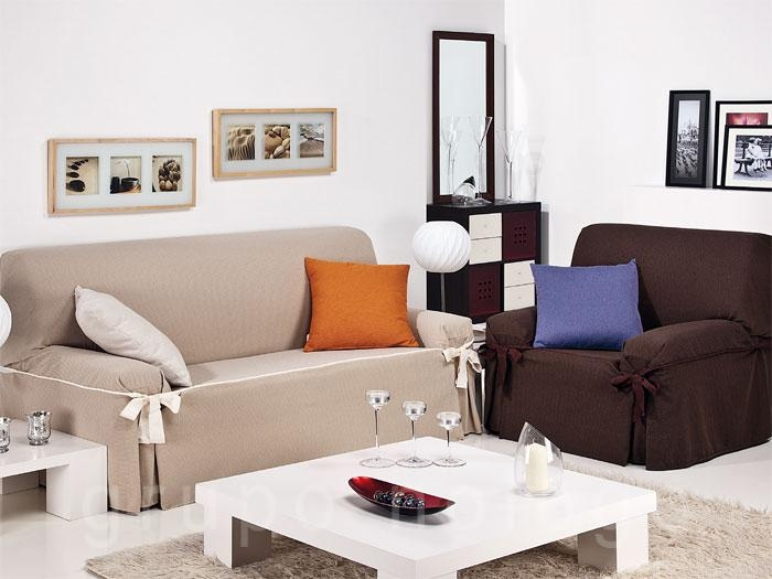 Funda sofá universal Triba