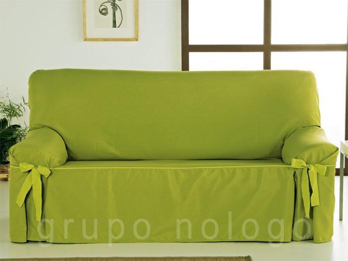 Funda de sofá universal Turia