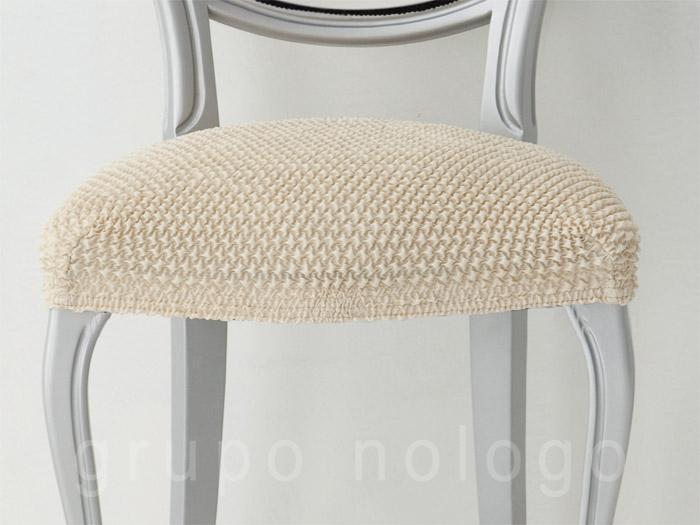 Fundas de sillas ajustables Sandalo