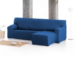 Funda sofa chaise longue ajustable Iria