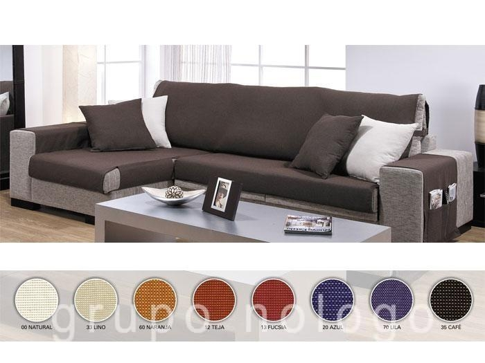 Funda Sofa Chaise Longue Triba